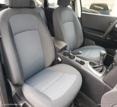 Auto - Nissan qashqai 1.6 gpl eco visia