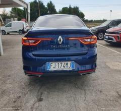 Auto - Renault talisman dci 130 cv energy intens