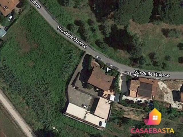 Case - Appartamento - via delle querce 37