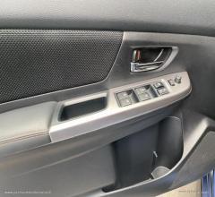 Auto - Subaru xv 2.0d unlimited