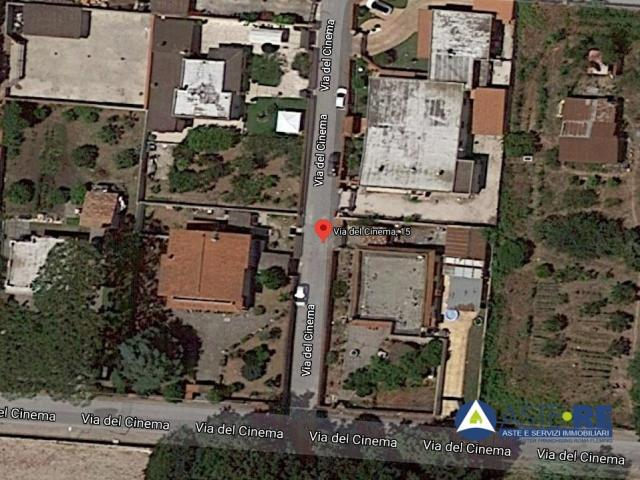 Case - Abitazione in villini - località falasche - via del cinema n. 15