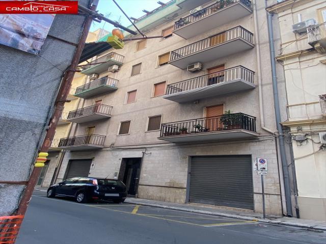 Appartamenti in Vendita - Appartamento in vendita a taranto centro