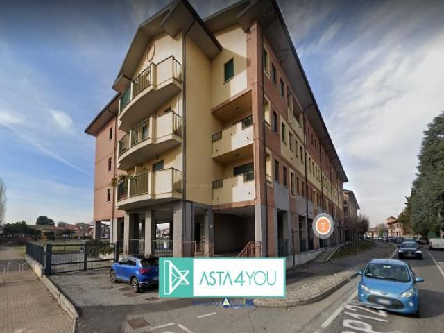 Case - Appartamento all'asta in via damiano chiesa 3d, dairago (mi)