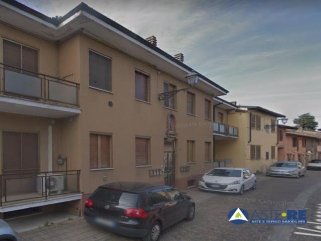 Case - Appartamento - via valsasino 80