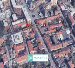 Case - Appartamento all'asta in via michele novaro 1, milano (mi)