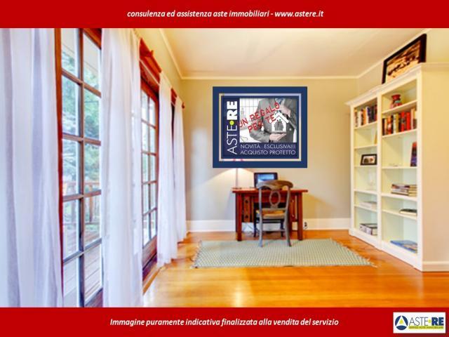 Case - Appartamento - via tiziano vecellio 6/a - frazione trecella