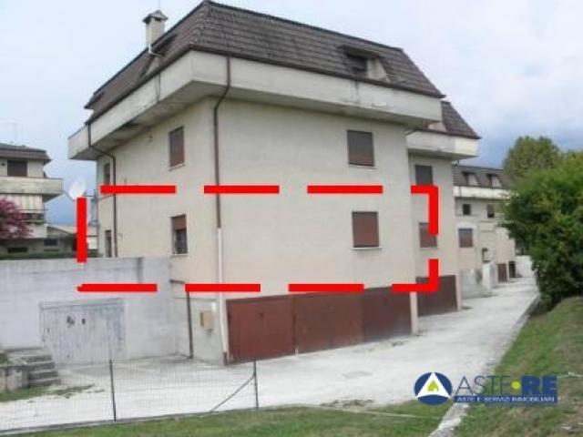 Case - Appartamento - via vittoria 112