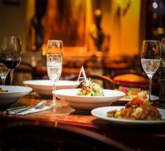Case - Tecnoazienda - bar ristorante zona rossa
