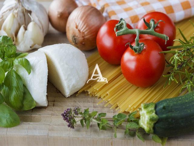 Case - Gastronomia rosticceria canna fumaria zona rossa