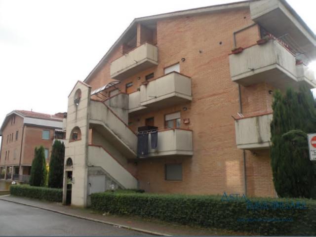 Case - Appartamento - fraz. isola d'arbia - via della gabella, 1 - siena (si)