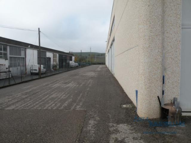 Case - Edificio industriale - via emilia 304 - monteroni d'arbia (si)
