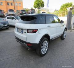 Auto - Land rover rr evoque 2.0 td4 180cv 5p. hse dynamic