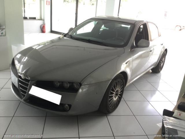 Auto - Alfa romeo 159 1.9 jtdm 16v distinctive