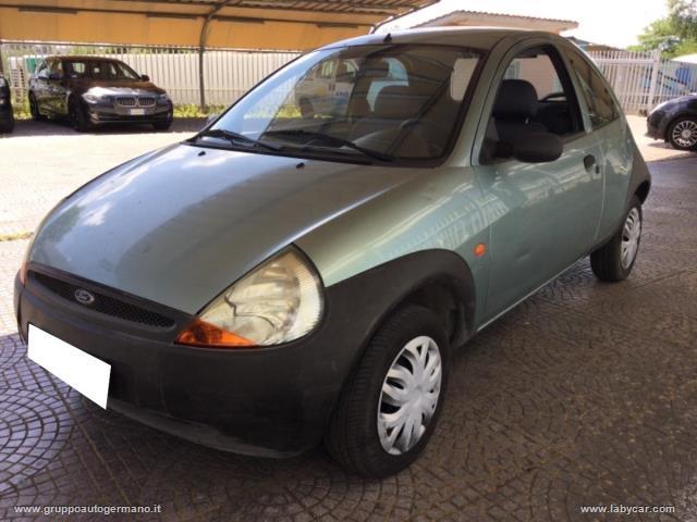 Auto - Ford ka 1.3