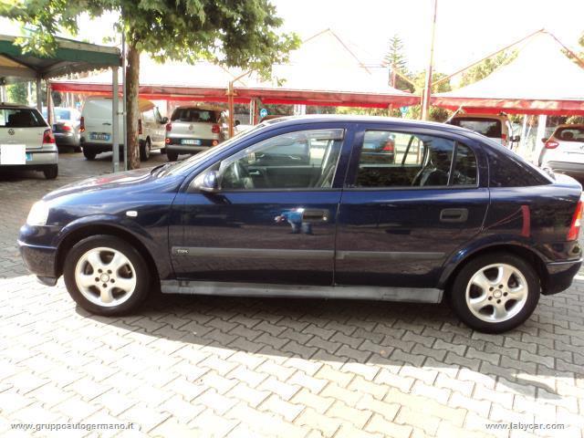Auto - Opel astra 2.0 16v dti 5p. elegance