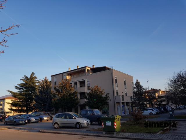 Case - Appartamento arredato zona ospedale