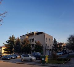 Appartamento arredato zona ospedale
