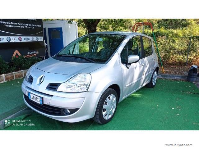 Auto - Renault modus 1.2 dynamique