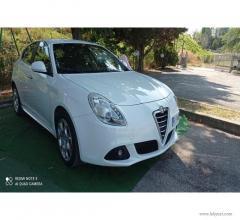 Auto - Alfa romeo giulietta 1.6 jtdm-2 105 cv distinctive