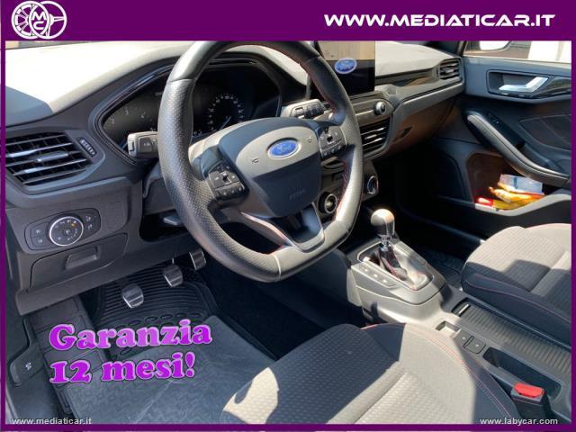 Auto - Ford focus 1.5 ecoblue 120cv 5p. st line