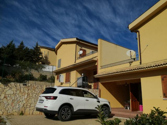 Case - Residenziale - vendita villa / indipendente (trabia) -