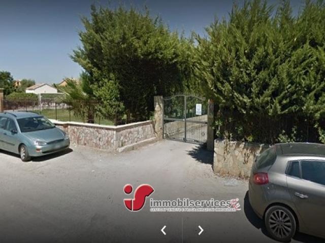Case - Campofelice di roccella (pa) villa con giardino