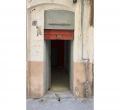Case - Vendita magazzino c/2 - centro storico