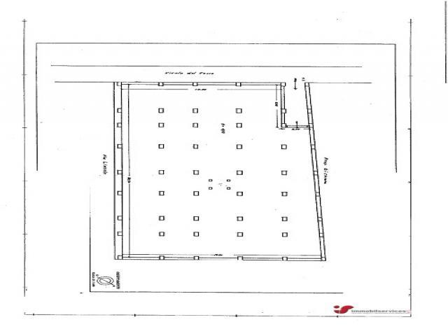 Case - Affitto magazzino/deposito zona lincoln/foro italico