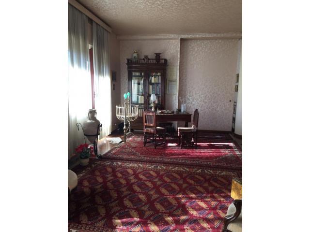 Case - Vendita appartamento- via notarbartolo