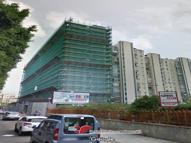 Case - Palermo edificio zona notarbartolo