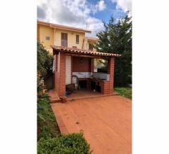 Case - Residenziale - vendita villa / indipendente (altavilla milicia) -