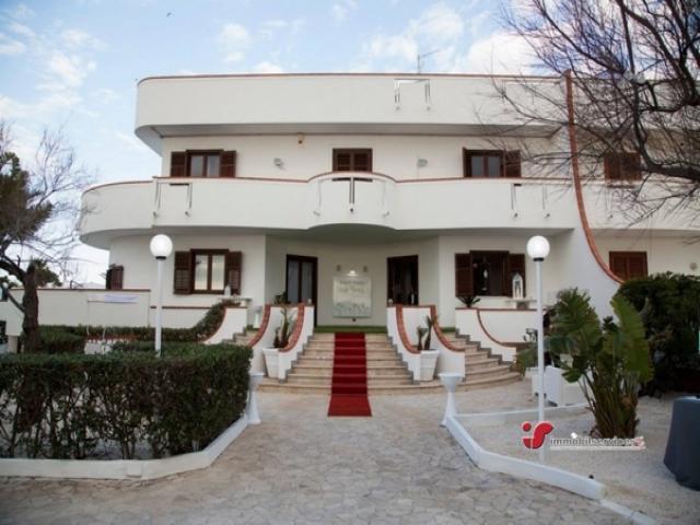 Case - Isola delle femmine, villa panoramica