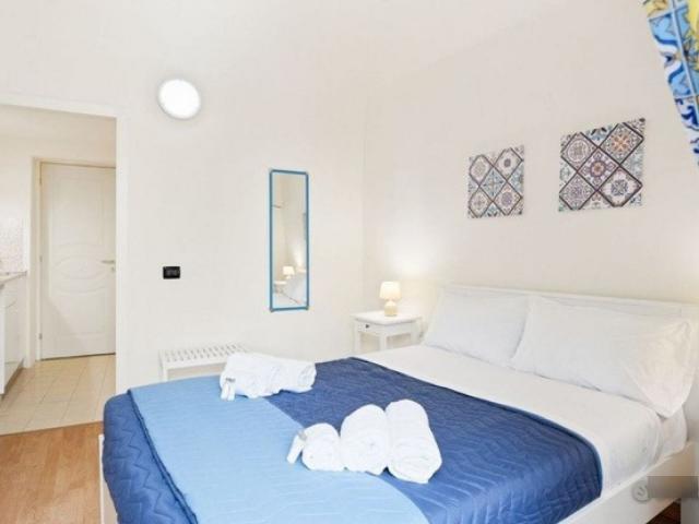 Case - Residenziale - vendita appartamento-centro storico