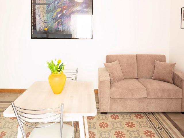 Case - Residenziale - vendita appartamento (appartamento) -