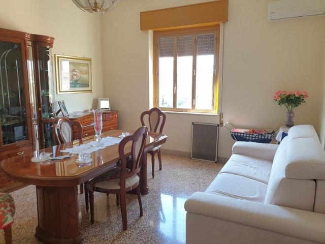Case - Residenziale - vendita appartamento (appartamento) - olivuzza