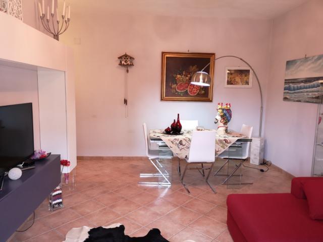 Case - Residenziale - vendita appartamento (appartamento) - orsa minore