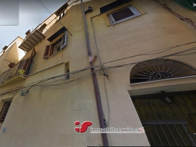 Case - Palermo vendita bivani albergheria p. reale