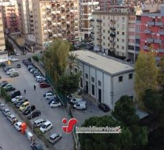 Case - Palermo immobile cielo/terra zona a. de gasperi