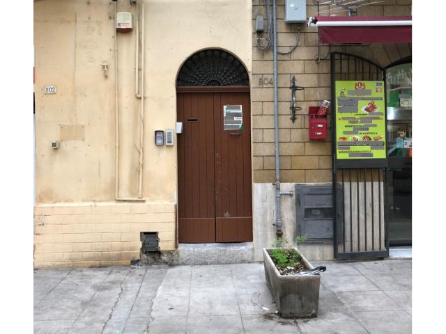 Case - Appartamento zona calatafimi/ paruta