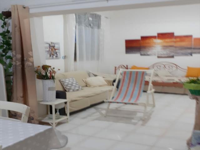 Appartamenti in Vendita - Casa indipendente in vendita a favignana marettimo
