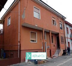 Appartamento all'asta in via attilio regolo 8, limbiate (mb)
