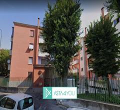 Appartamento all'asta in via matteo civitali 2, milano (mi)