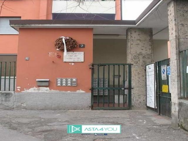 Case - Appartamento all'asta in via matteo civitali 2, milano (mi)