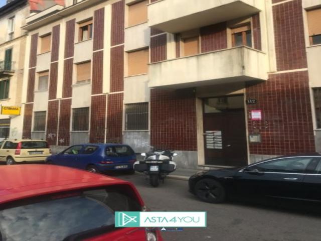 Case - Laboratorio all'asta in via giuseppe candiani 112, milano (mi)