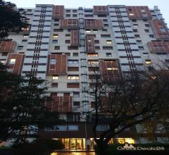Immobile residenziale abitazione di tipo civile - loc. mestre, via leonida bissolati, 6
