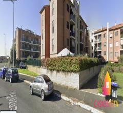 Abitazione di tipo civile - via enzo paci n. 53. - 00173