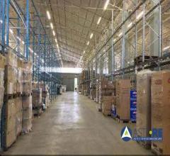 Opificio industriale - via de la comunella 180/200 - 00128