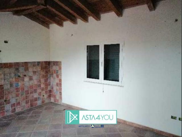 Case - Appartamento all'asta in via funtanaccia snc, frazione straulas, san teodoro (ss)