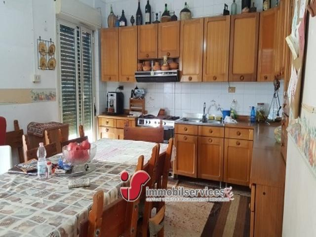 Case - Palermo vani 3 nuda proprietà brancaccio