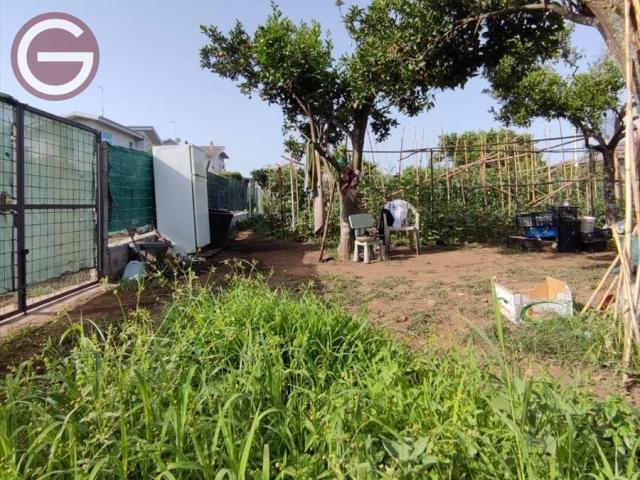 Terreno agricolo in vendita a taurianova zona semicentrale